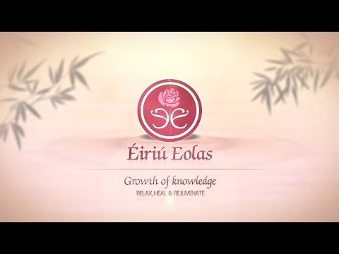 Éiriú Eolas - The revolutionary breathing and meditation program