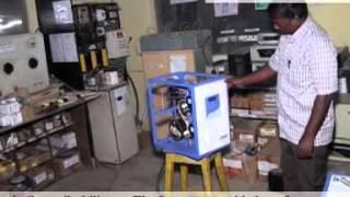 vertex power solutions pvt ltd chennai