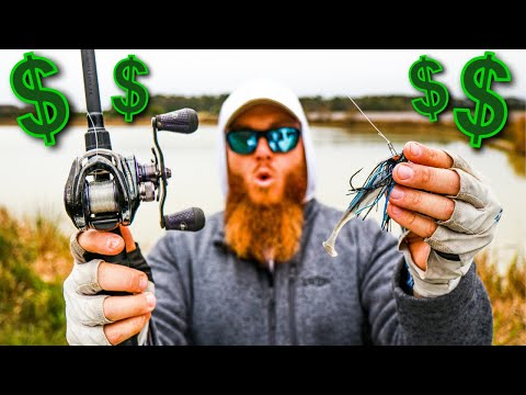 Catch MORE Fish - Spend LESS Money (Budget Fishing!)