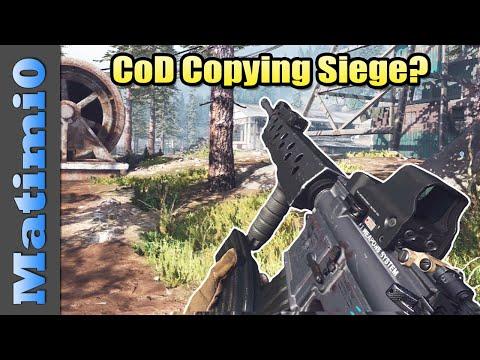 Finally A Good Call of Duty? - Modern Warfare