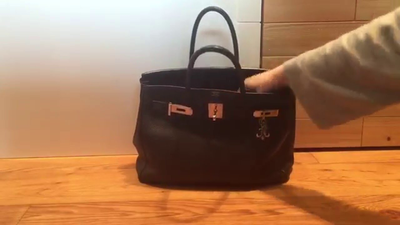 birkin borse hermes video