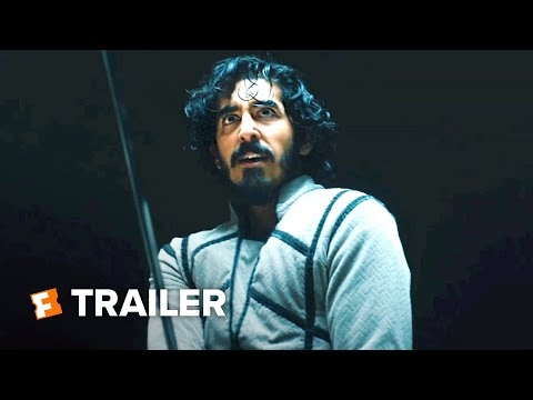 The Green Knight Trailer #1 (2020) | Movieclips Trailers