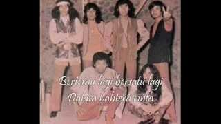 The Rollies - Kerinduan ( lirik )