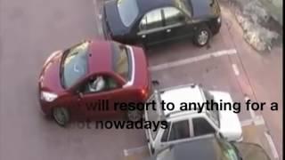 el camino parking 2