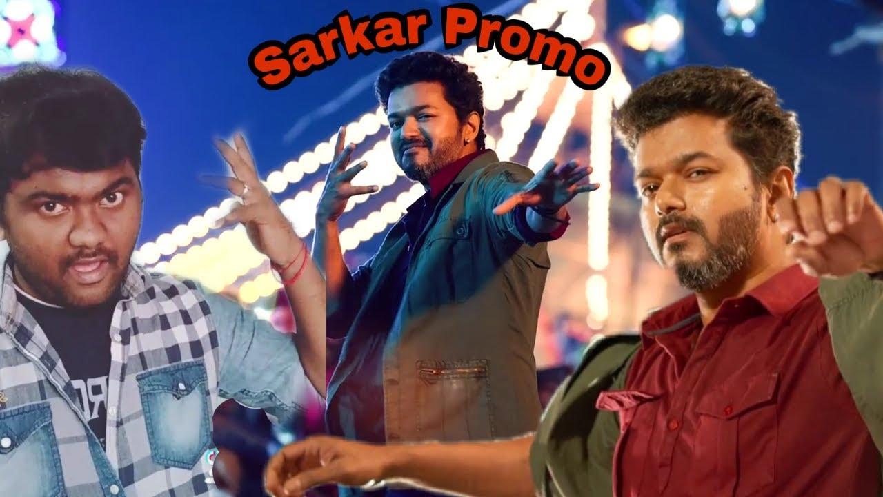 Sarkar Promo | Dubsmash