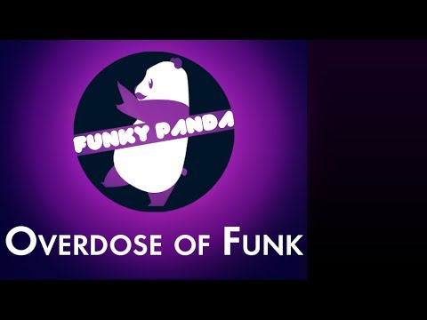 Overdose of Funk Volume I || Guestmix by Jadore