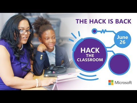 hack-the-classroom-|-onenote-and-learning-tools