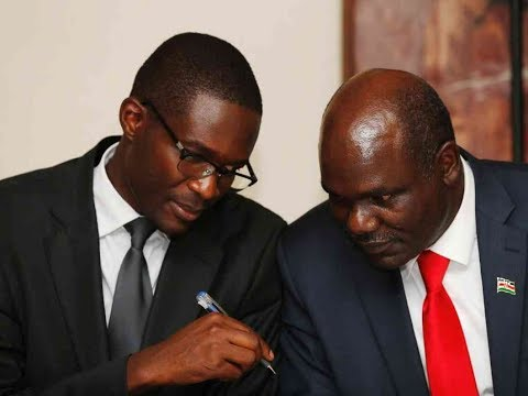 IEBC to announce the President within hours of the elections