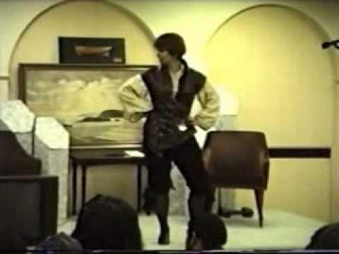 Armadacon 06: Slave Auction.
