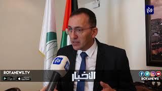 وزير بحكومة الاحتلال يقود اقتحام المستوطنين لباحات المسجد الأقصى المبارك - (19-11-2018)