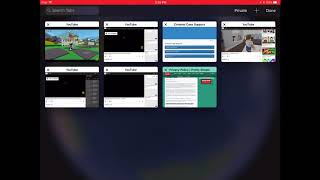 How to trade in roblox on iPad