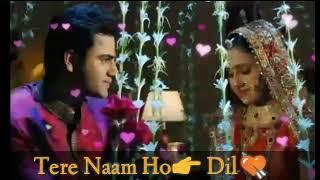 New WhatsApp status videos Saj dhaj ke aaungi tera ghar basaungi (️ love ❤️  song)