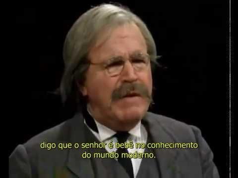 Debate Clarence Darrow X G.K. Chesterton - Dramatização - Theater of The Word Inc.