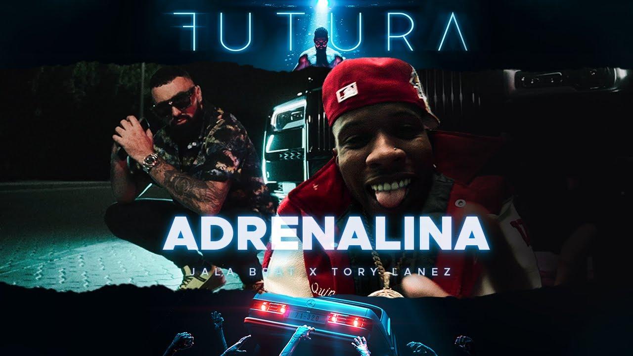 Download Jala Brat & Tory Lanez - Adrenalina