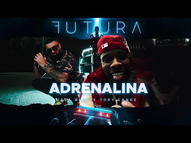 Jala Brat & Tory Lanez - Adrenalina