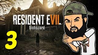 [Pl]Let's Stream – Resident Evil VII: Biohazard   #3