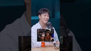 풍선 아가신기 이후 15년만에 만난 김재중 × 아스트로 문빈