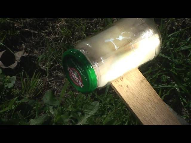 Sun Wood Gasifier.wmv
