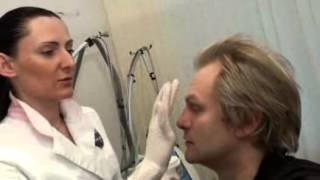 Некоммерческое видео о процедуре Fraxel(Интересное видео от пациента, сходившего на процедуру Fraxel., 2012-08-28T13:51:11.000Z)