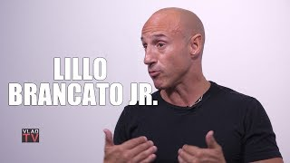 Lillo Brancato Details Getting Shot and His Friend Killing a Cop While Trying to Get Drugs (Part 8)