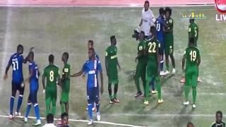 vuclip YANGA YATOTA MABAO 4- 0 KWA AZAM FC MAPINDUZI CUP