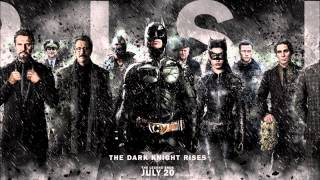 Dark Knight Rises Trailer Song Loop!!