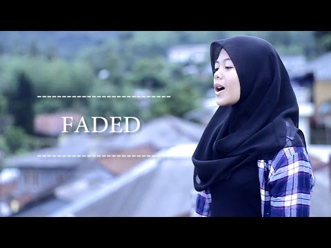 Alan Walker - Faded ( Lunard & Rifa Cover )