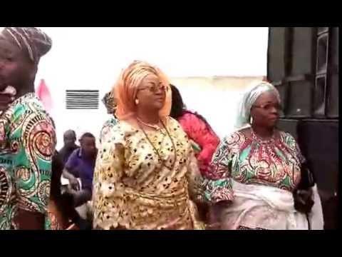 KING WASIU AYINDE IN EJIGBO OSUN STATE