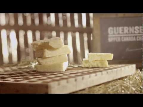 Cheese Maker Story - Guernsey Girl, Upper Canada Cheese | All You Need is Cheese