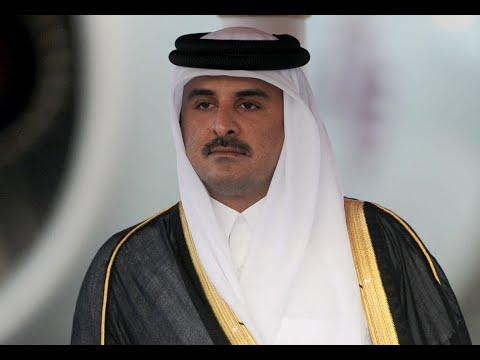 أخبار عربية | أمير قطر يبدي استعداد بلاده للحوار وتسوية كل القضايا  - نشر قبل 13 دقيقة