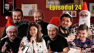 Râzi ca prostu' - Episodul 24 YO MAMMA (Extra Video pe Patreon - Link in Bio)