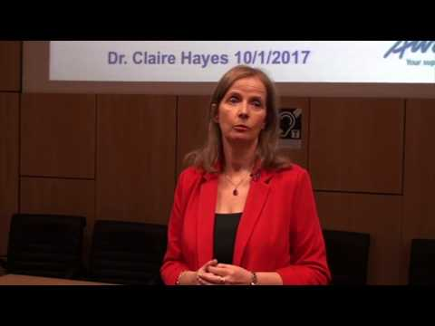Patience, Understanding & Kindness in the face of Depression & Anxiety | Dr Claire Hayes