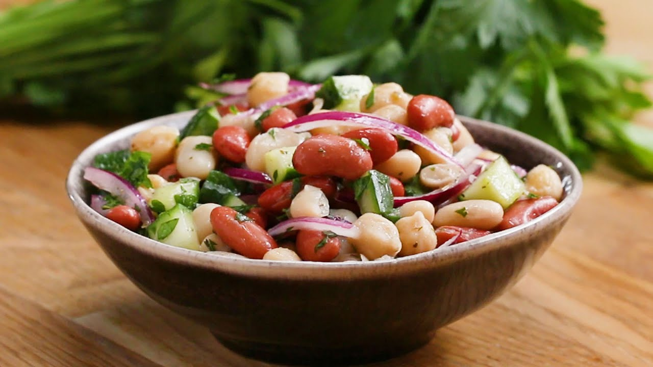 maxresdefault - Three Bean Salad