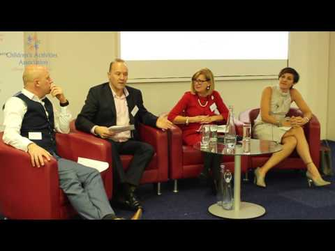 The Franchising Front Line - Panel Q&A with successful franchisors