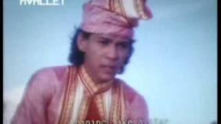 Jamal Abdillah - Berkorban Apa Saja (Tuah 1988)