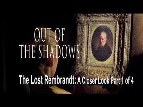 The Lost Rembrandt: A Closer Look by the Rembrandt Research Project Part 14