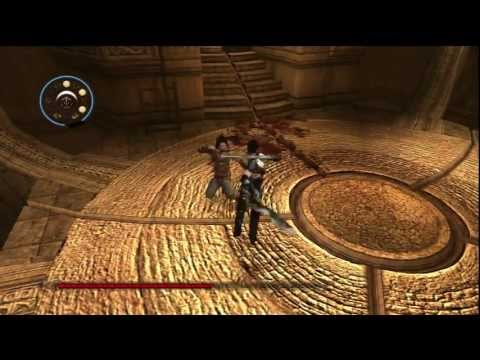Let's Play Prince of Persia: Warrior Within part 2