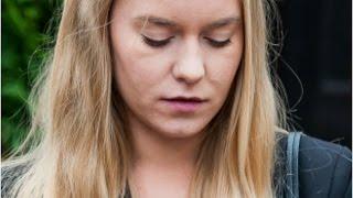 Rozgoryczona matka Kamila naskoczyła na Lucy [19+]