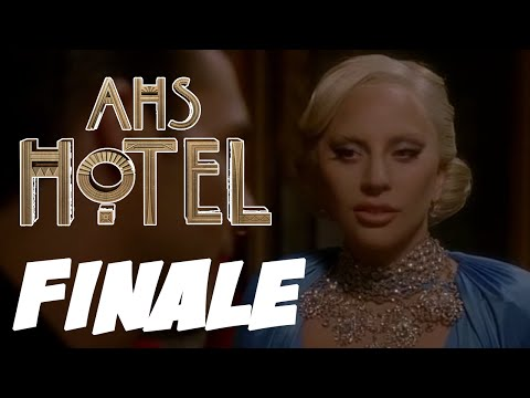 American Horror Story: Hotel Episode 12 FINALE Review -