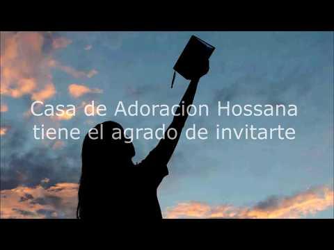 Gran Campaña Evangelistica, no te la puedes perder!!!