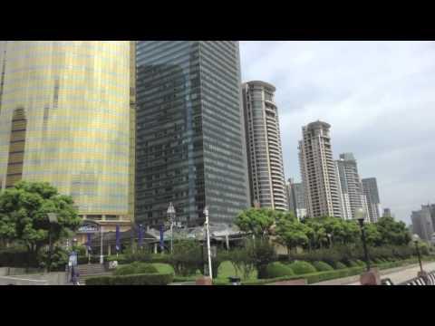 Shanghai,China Vacation Video Tour