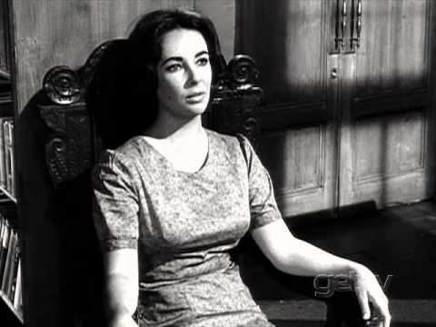 Silver Screen Favorite - SUDDENLY, LAST SUMMER