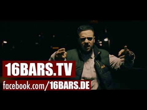 Credibil - Schlaflos // prod. by The Cratez (16BARS.TV Premiere)
