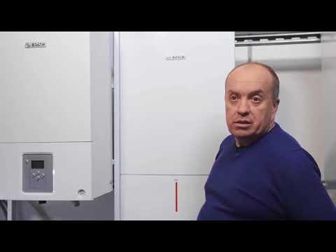 Какой котел выбрать GAZ 6000 или GAZ 7000
