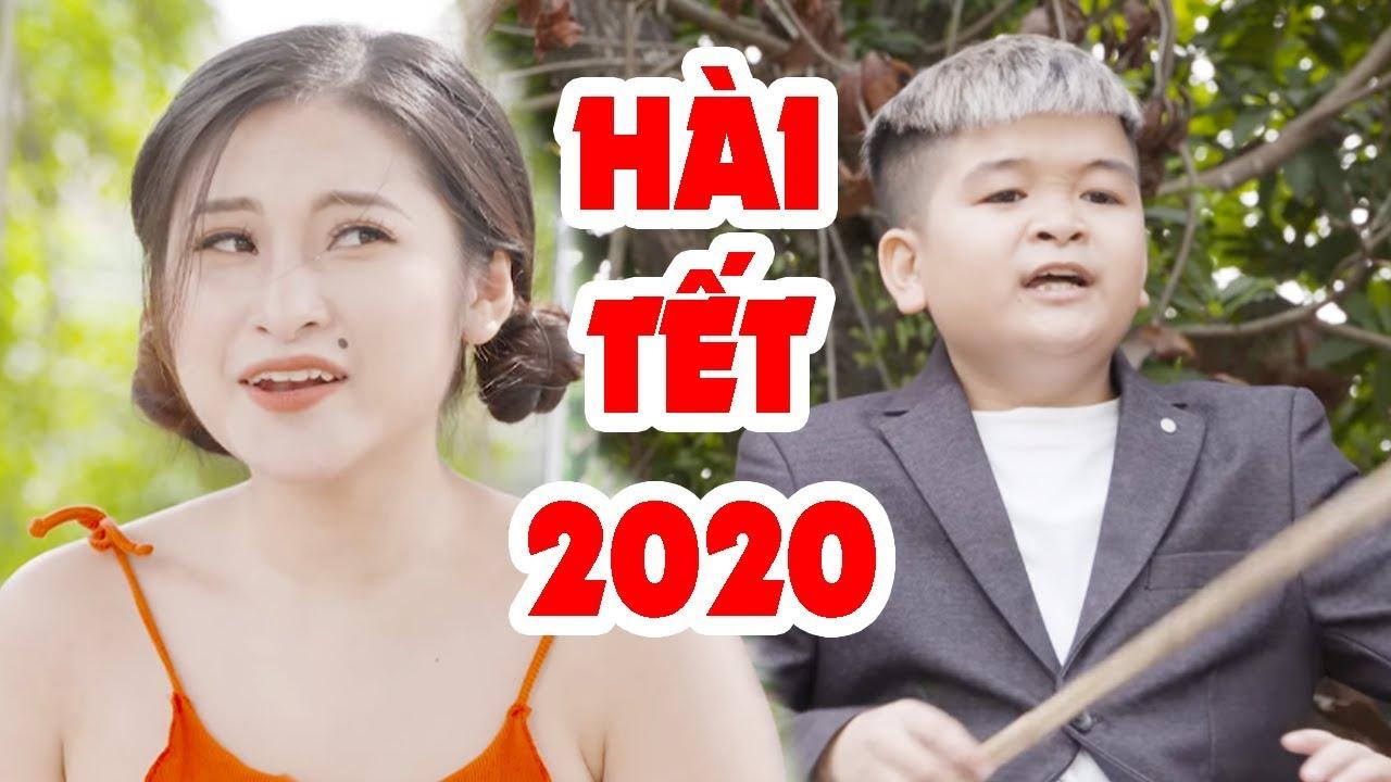 Hài Tết 2020 | Mã Như Lèng | Phim Hài Mới Hay Nhất 2020 | Phim Hài Cu Thóc Cười Vỡ Bụng