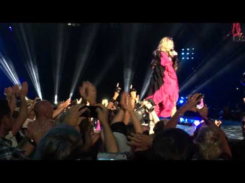 Madonna Like A Prayer  Rebel Heart Tour, Sydney March 20 2016 FINAL SHOW!!