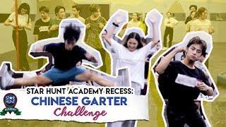 Download Mp3 Sha Trainees, Masayang Naglaro Ng Chinese Garter!  Star Hunt Academy Recess