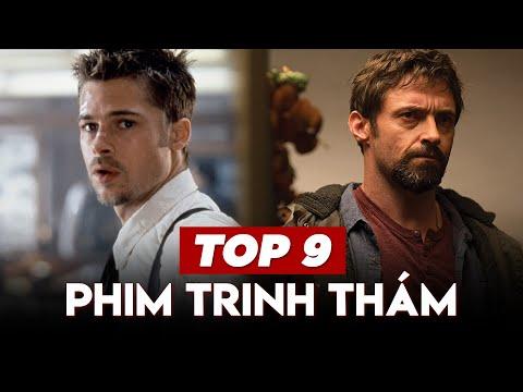 những bộ phim hack não nhất mọi thời đại - TOP 9 PHIM TRINH THÁM BẠN PHẢI XEM