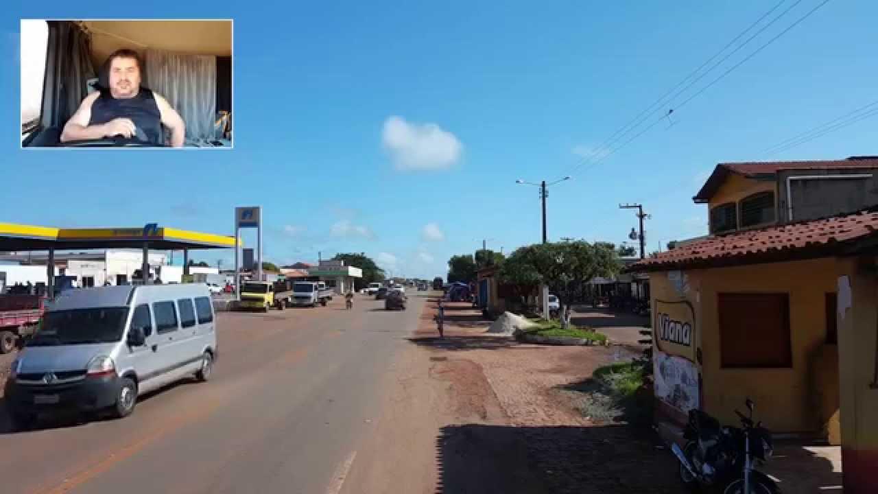 Matões do Norte Maranhão fonte: i.ytimg.com