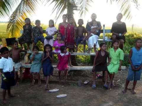 "Guyana Gospel Music - ""Serving Jesus"""